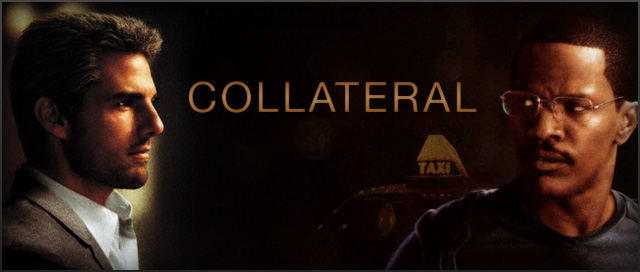 COLLATERAL | Zee Studio